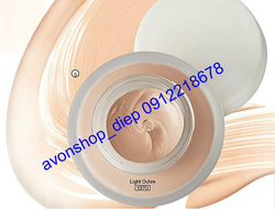 Ảnh số 15: Phấn nền trắng da (dạng lỏng) Avon Ideal White Liquid Foundation SPF 17/PA++ 30g - Giá: 139.000