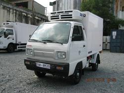Ảnh số 2: Xe tải Suzuki Truck 650kg - Giá: 205.000.000