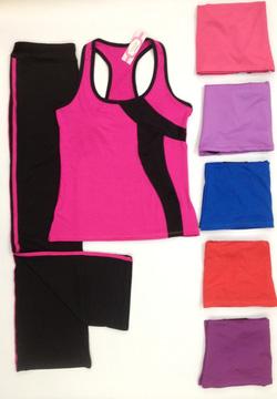 ?nh s? 55: Bộ tập Yoga, Aerobic (đã bán) - Giá: 320.000