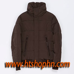 Ảnh số 17: áo khoác zara  - Giá: 650.000