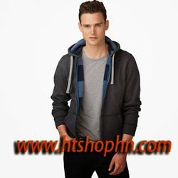 Ảnh số 25: áo khoác nỉ tommy - Giá: 450.000
