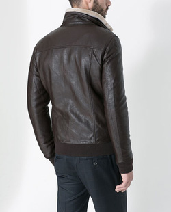 Ảnh số 88: áo khoác nam zara xuất khẩu chính hãng - Giá: 1.500.000