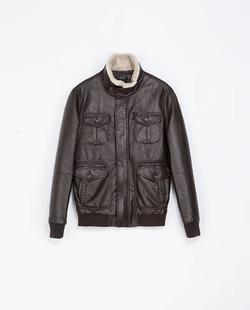Ảnh số 87: áo khoác nam zara xuất khẩu chính hãng - Giá: 1.500.000