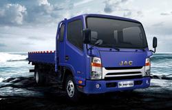 Ảnh số 2: Xe tải jac 1.25 tấn - Giá: 241.000.000