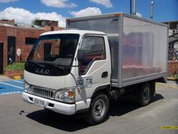 Ảnh số 7: Xe tải jac 1.25 tấn - Giá: 241.000.000