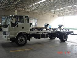 Ảnh số 1: Xe tải Jac 6.4 tấn - Giá: 440.000.000