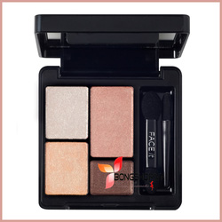 Ảnh số 1: Phấn mắt lesson 03 Artist Touch Shadow - The Face Shop - Giá: 320.000