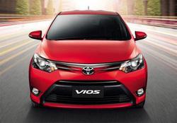?nh s? 1: Toyota Vios - Giá: 561.000.000