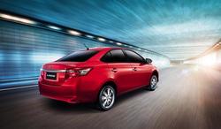 ?nh s? 2: Toyota Vios - Giá: 561.000.000