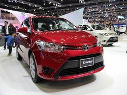 ?nh s? 3: Toyota Vios - Giá: 561.000.000