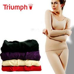 Ảnh số 13: Bộ Quần áo giữ nhiệt mùa đông hiệu Triumph Nhật ( Miễn phí giao hàng ) - Giá: 485.000