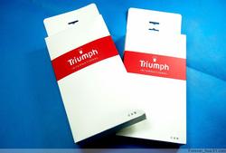 Ảnh số 16: Bộ Quần áo giữ nhiệt mùa đông hiệu Triumph Nhật ( Miễn phí giao hàng ) - Giá: 485.000