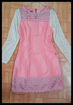 ?nh s? 28: SALE đầm dài tay size M - Giá: 220.000
