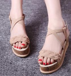 Ảnh số 95: sandal xuồng - Giá: 300.000