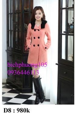 ?nh s? 8: Áo khoác  bichphuong105 - Giá: 980.000