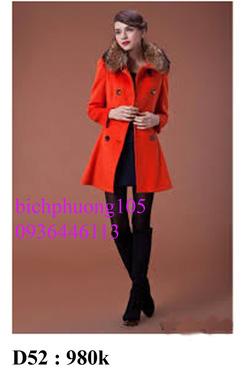 ?nh s? 52: Áo khoác  bichphuong105 - Giá: 980.000