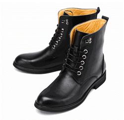 Ảnh số 67: Giày cao cổ nam ms 67 - Giá: 700.000