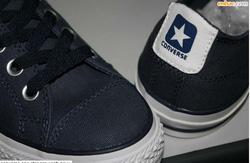 Ảnh số 60: One Star Pro Vải 2 màu ( xanh Navy + Đen) - Giá: 350.000