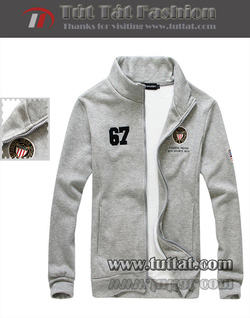 Ảnh số 4: BN1504 Bộ đồ thể thao nam thời trang bộ đồ nỉ lót nhung bộ đồ nỉ mùa đông - Giá: 690.000
