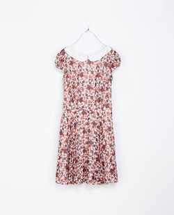 Ảnh số 55: FLORAL PRINT DRESS - Giá: 500.000