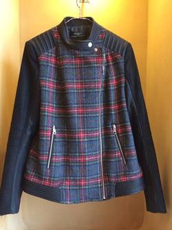 Ảnh số 56: combination jacket - Giá: 1.350.000