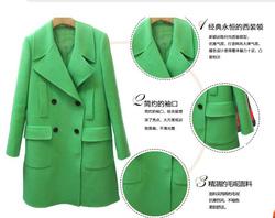 Ảnh số 75: áo khoác - Giá: 430.000