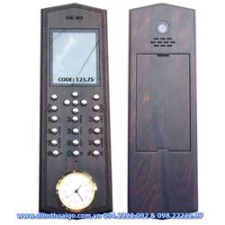 Ảnh số 8: vỏ gỗ điện thoại trung cấp - Giá: 600.000