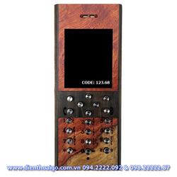Ảnh số 9: vỏ gỗ điện thoại trung cấp - Giá: 600.000