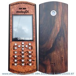 Ảnh số 19: vỏ gỗ cao cấp rubynd - Giá: 1.000.000