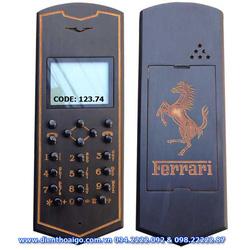 Ảnh số 32: vỏ sừng điện thoại - Giá: 1.100.000