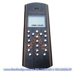 Ảnh số 37: vỏ sừng điện thoại - Giá: 1.100.000