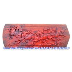 Ảnh số 41: vỏ gỗ điện thoại độc - Giá: 1.500.000