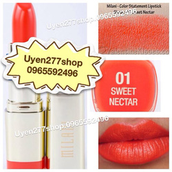 ?nh s? 45: SON THỎI MILANI COLOR STATEMENT. - Giá: 160.000