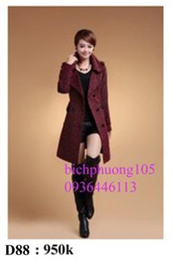 ?nh s? 88: Áo khoác  bichphuong105 - Giá: 950.000