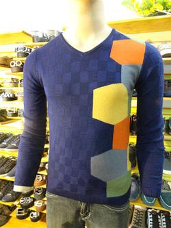 Ảnh số 33: áo len - Giá: 300.000
