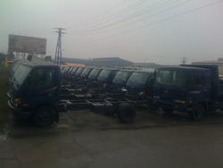 Ảnh số 3: xe tải hyundai 3,5 tấn - Giá: 560.000.000