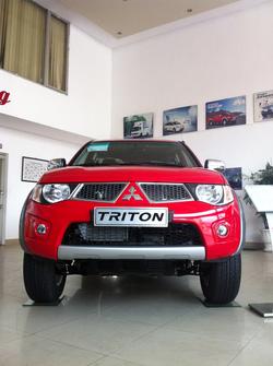 Ảnh số 15: Triton - Giá: 663.000.000