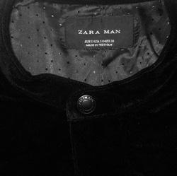 Ảnh số 12: Áo khoác nam Zara Man ATD113 - Giá: 590.000