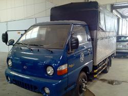 Ảnh số 3: xe tải 1,25t hyundai - Giá: 270.000.000