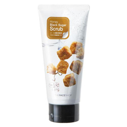 Ảnh số 21: Honey Black Sugar Scrub The Face Shop - Giá: 195.000