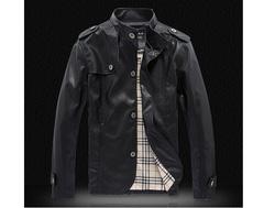 ?nh s? 18: Áo khoác da nam thời trang AKN60 - Giá: 1.650.000