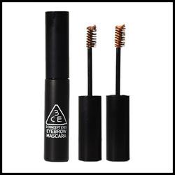 Ảnh số 72: Eyebrow Mascara 3 Concept Eyes - Mascara chải mày - Giá: 220.000