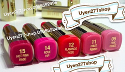 ?nh s? 63: Son milani color statement - Giá: 140.000