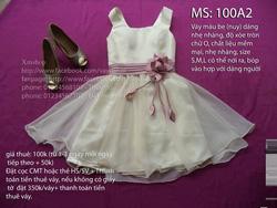 Ảnh số 71: váy prom - Giá: 500.550.000