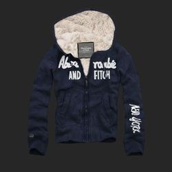 Ảnh số 4: Áo lông Abercrombie - Giá: 550.000