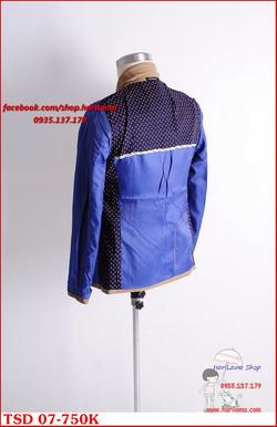Ảnh số 62: Áo Vest Nam, Áo Vest Nam Style Hàn, Vest Cưới, Vest TSD MS07 - Giá: 750.000
