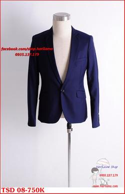 Ảnh số 63: Áo Vest Nam, Áo Vest Nam Style Hàn, Vest Cưới, Vest TSD MS08 - Giá: 750.000