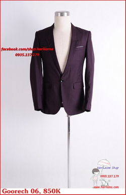 Ảnh số 91: Áo Vest Nam, Áo Vest Nam Style Hàn, Vest Cưới, Vest Goorech MS06, 850K - Giá: 850.000