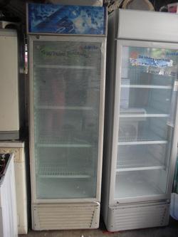 Ảnh số 3: Tủ mát Alaska LC-633 400 lít mới 90% - Giá: 4.500.000