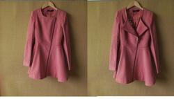 Ảnh số 23: áo dạ hai lớp - Giá: 600.000